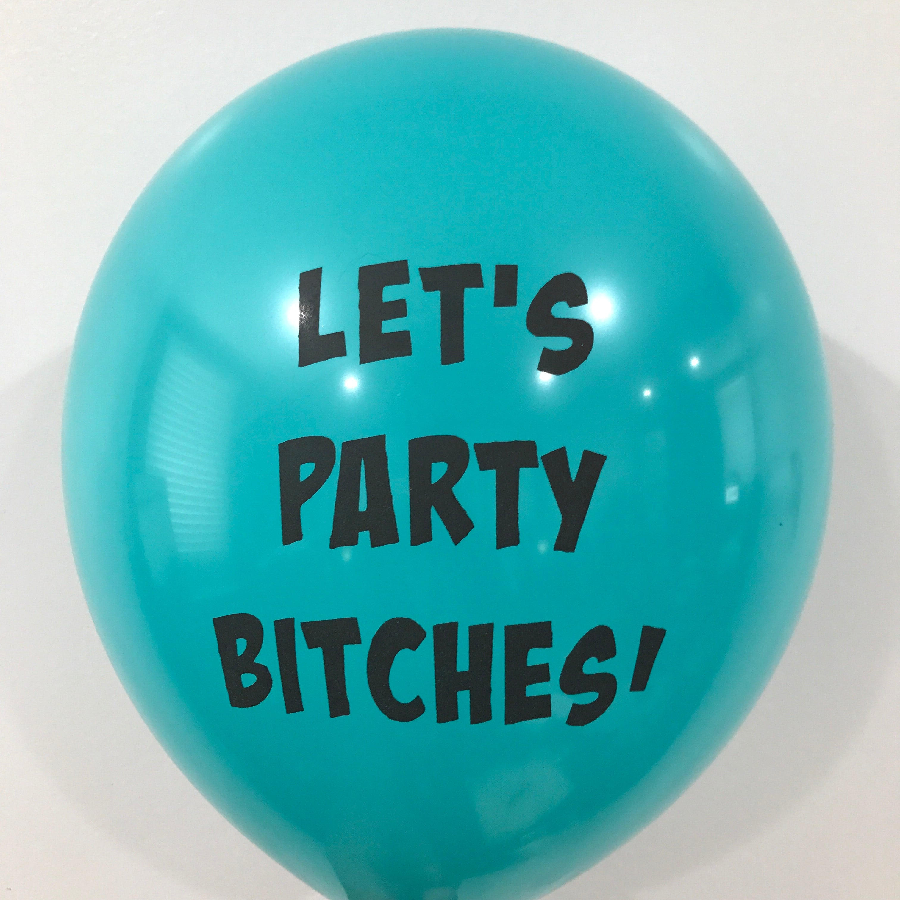 PARTY PACK BALLOONS