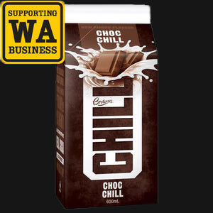 Chill - Chocolate