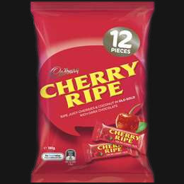 Cherry Ripe Share