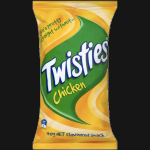 Twisties - Chicken