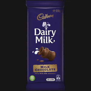 Dairy Milk Block