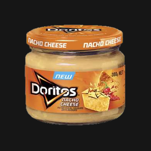 Doritos Dip - Nacho Cheese