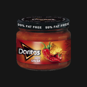 Doritos - Hot Salsa
