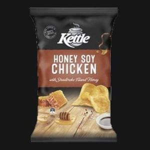 Kettles - Honey Soy Chicken