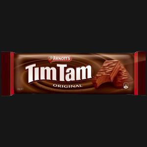 Tim Tam Original Chocolate