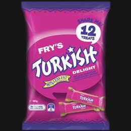 Turkish Delight Share