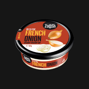Zoosh - French Onion
