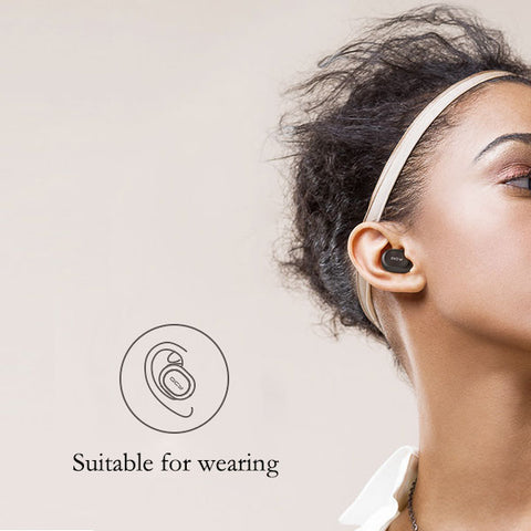 Mini Wireless Bluetooth Dual Earbuds