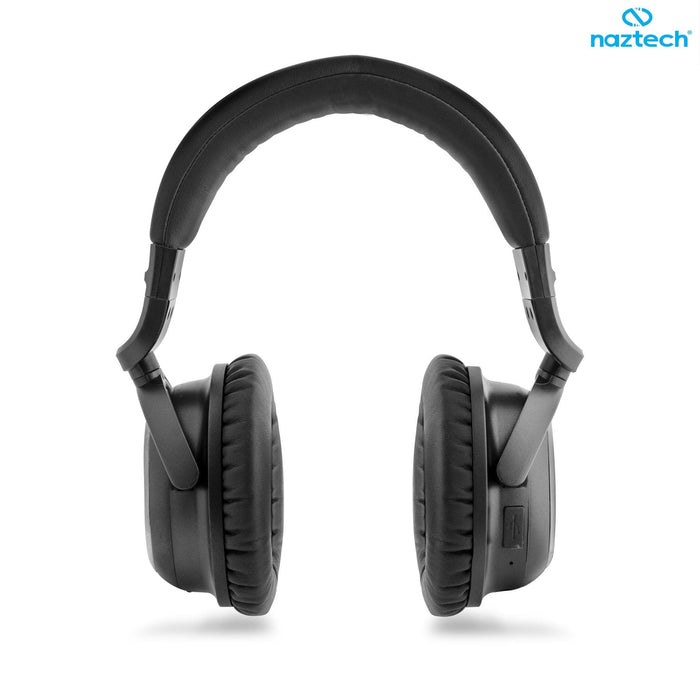 i9 BT Wireless Active Noise Canceling Headphones w/FREE Power Bank