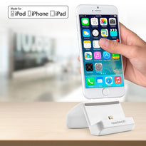 MFi Lightning® Charge & Sync Super Dock