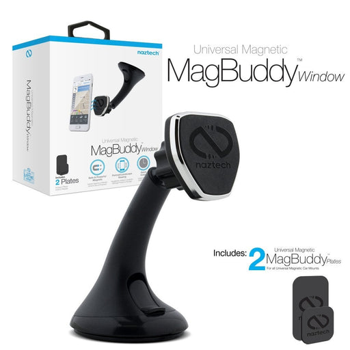 MagBuddy™ Windshield Mount