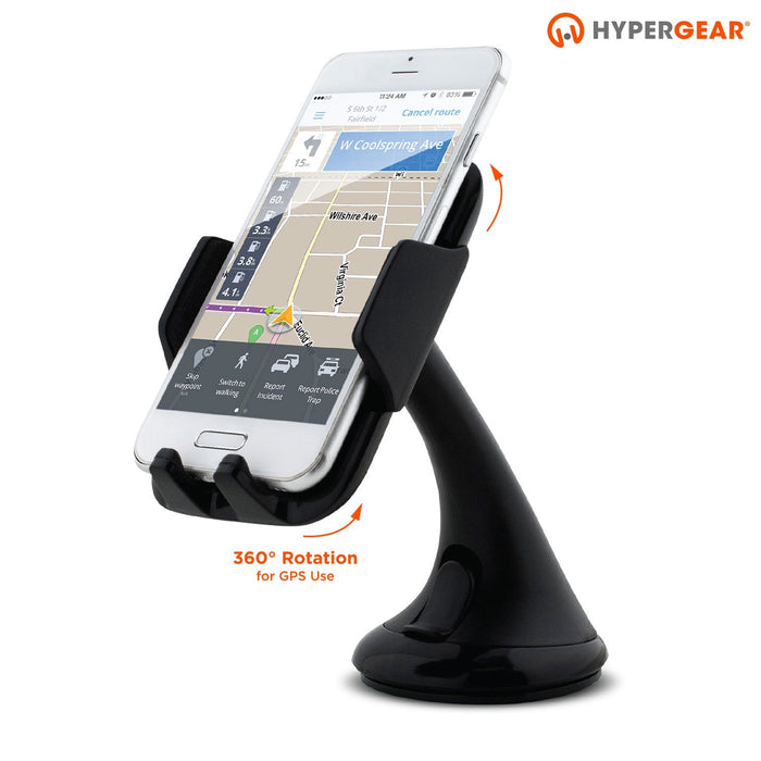 Quick Release Universal Car Mount