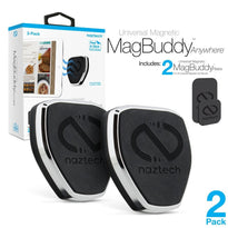 MagBuddy™ Anywhere Mount