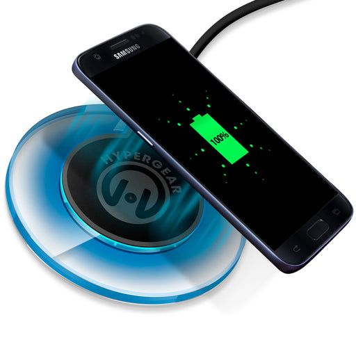UFO Qi Wireless Charging Pad