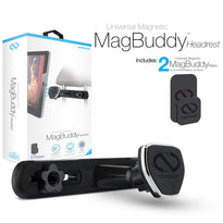 MagBuddy® Headrest Mount