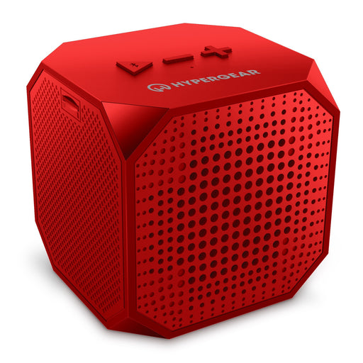 Sound Cube Wireless Speaker