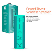 Sound Tower Wireless Speaker