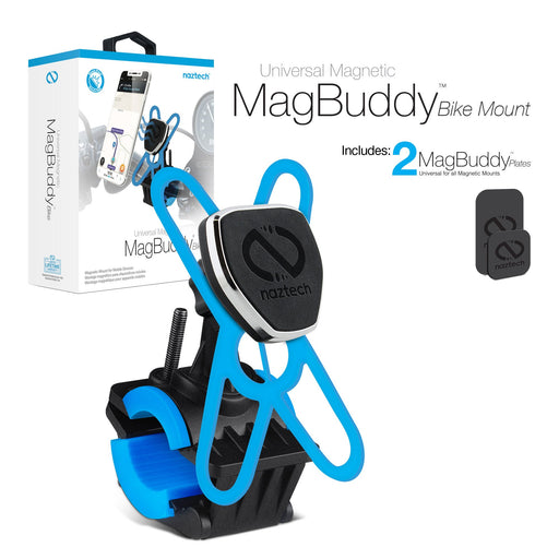 MagBuddy Bike Mount