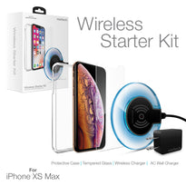 Naztech Wireless Starter Bundle Kit | iPhone XS MAX