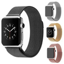 BrAria Luxury Apple Watch Bands
