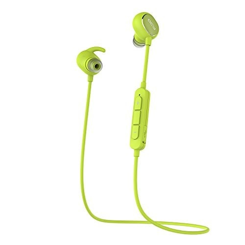 Q19 Mini In-Ear Stereo Noise Canceling Bluetooth Headphones iPhone/Samsung