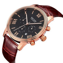 Men's Casual Watch 2012 With Chronograph