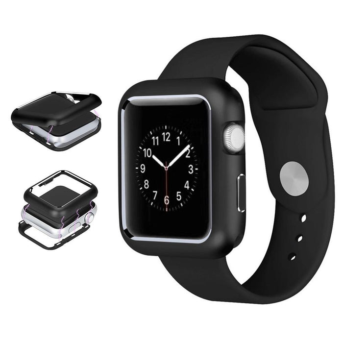 Aluminum Magnetic Instant Snap Case | Apple Watch Series 4