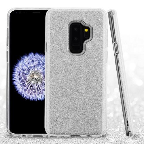 Blingly Glitter Hybrid Protector Cover -S9 Plus