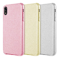 Starry Dazzle Luxury Case | iPhone XR