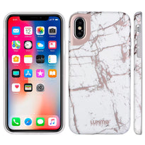 Premium Marblicious Collection Marble Shine | iPhone XS