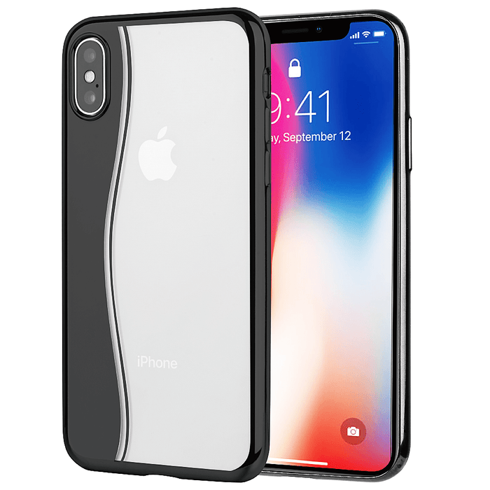 SKYFALL Slim Protective Case  - iPhone X