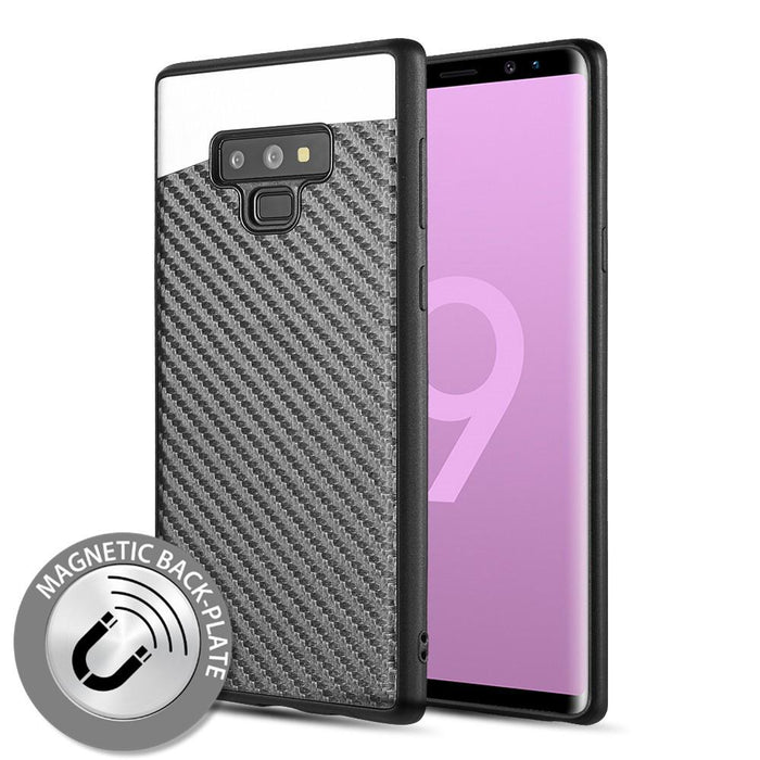 Carbon Metallic Fusion Candy Case | Note 9