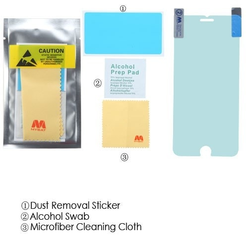 Premium 9H Tempered Glass Screen Protector
