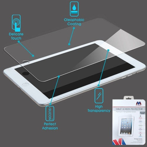 Tempered Glass Screen Protector - iPad mini