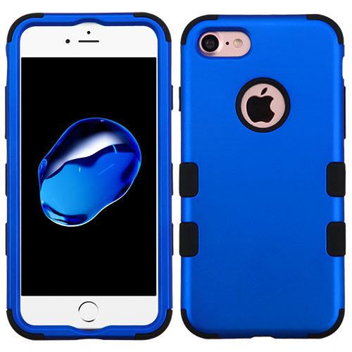 TUFF Hybrid Protector Original Cover  [Military-Grade Certified] -iPhone 7/8