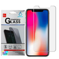 Premium 9H Tempered Glass Screen Protector (2.5D) -iPhone XR