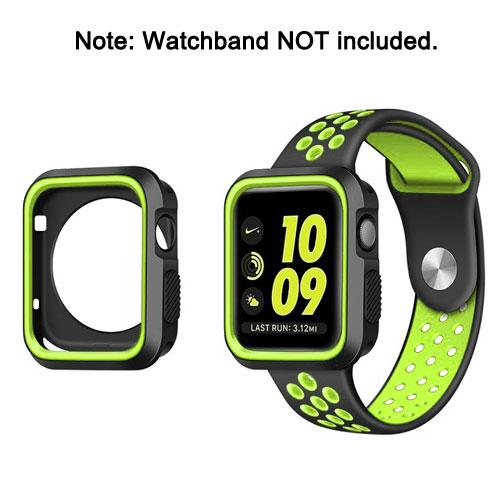 Apple Watch Clear Candy Skin Cover -Series 1/2/3