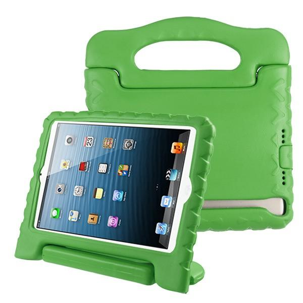 Kids ShockProof Safe Handbag Kids Drop-resistant Protector Cover | iPad 9.7/iPad Air/iPad Air 2