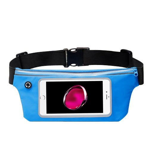 Sports Activity Waist Pack Pocket Belt