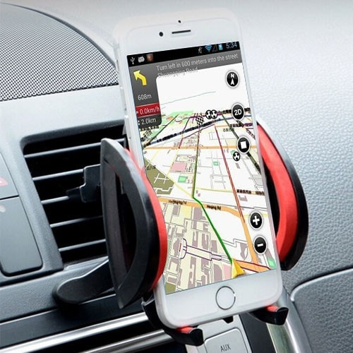 Mobile Phone Air Vent Car Holder