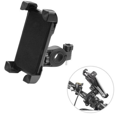 Universal Bicycle Holder-Black