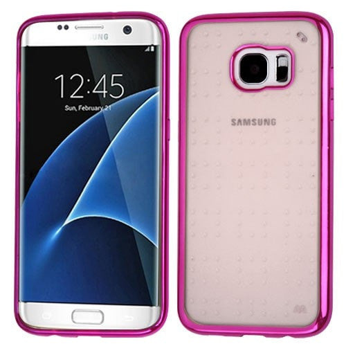 Glassy SPOTS Electroplated Premium Candy Skin Cover