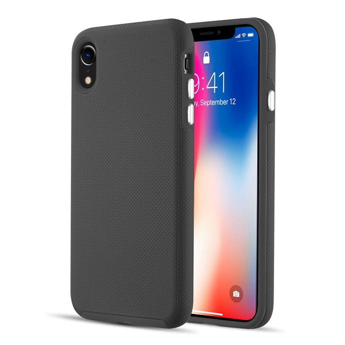 The Ezpress Anti-Slip Hybrid Case | iPhone XR