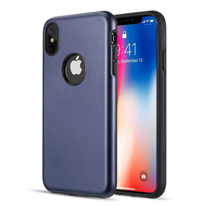 The Patrol Dual Hybrid Protection Case | iPhone XR