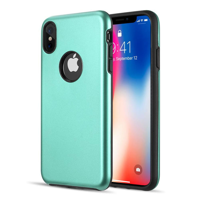 The Patrol Dual Hybrid Protection Case | iPhone XS MAX