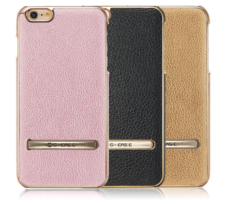 G Case Genuine Leather With Kickstand Iphone S6 Getmodern