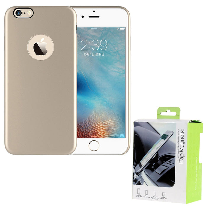 MagnaTec Ultra-Thin Protective iPhone 6 Case - MagBuddy Compatible