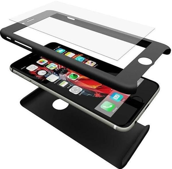 getModern Sleek & Stylish Protective iPhone Case