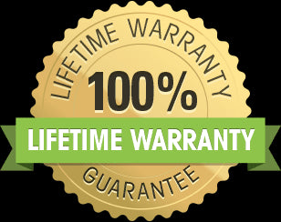 Lifetime Warranty - 6.99