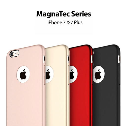 MagnaTec Ultra-Thin Protective iPhone 7 Case - MagBuddy Compatible